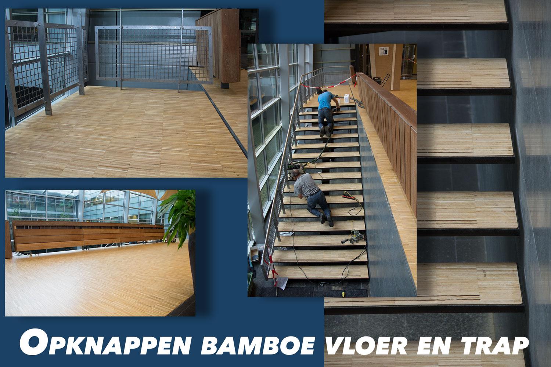 Bamboe Vloer Utrecht : Rietveld vloeren referenties
